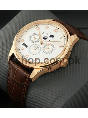 ,IWC Big Pilot's Perpetual Calendar Limited Edition replica watches in karachi,