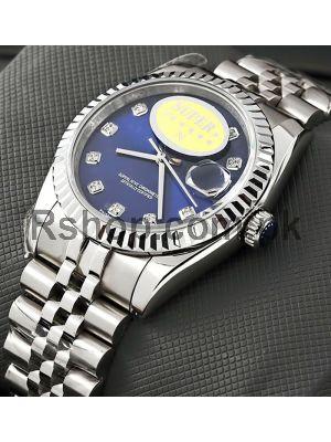 Rolex Datejust Swiss ETA Watches