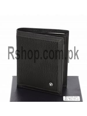Montblanc Leather Wallet Price in Pakistan