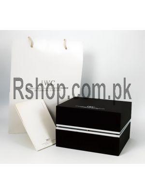 IWC Watch Box Price in Pakistan