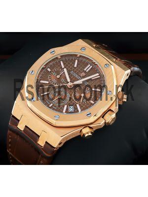 Audemars Piguet Royal Oak Chronograph Watch Price in Pakistan