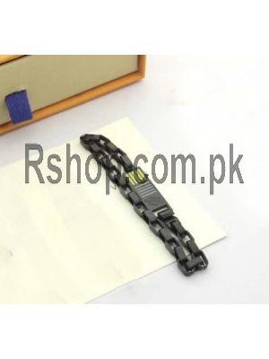 Louis Vuitton Chain Damier Metal Bracelet ( High Quality ) Price in Pakistan