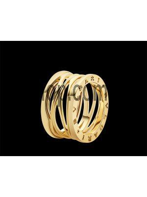 BVLGARI B.Zero 1 Design Legend Four-Band Ring Price in Pakistan