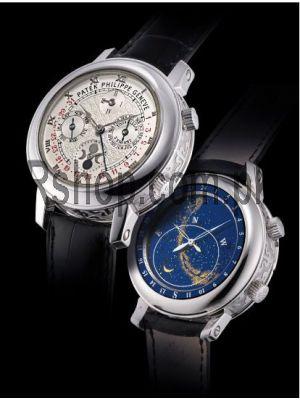 Patek Philippe Sky Moon Tourbillon Mens Wrist watch (Dual Sided) Price in Pakistan