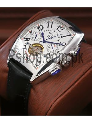 Franck Muller Casablanca Tourbillon Watch Price in Pakistan