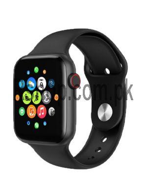 FT50 Smart Watch – Black Price in Pakistan