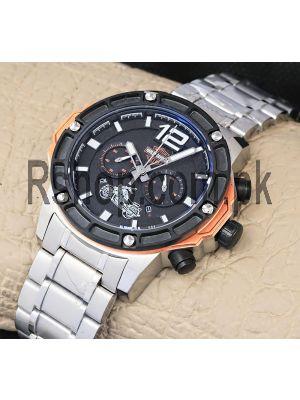 Harley Davidson Chronograph Watch Price in Pakistan