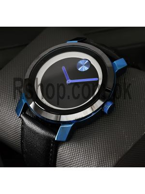 Movado Museum Classic Black Watch Price in Pakistan