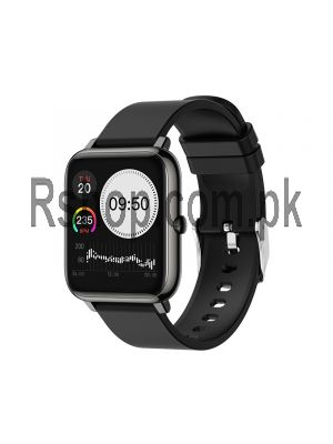 new arrivals relojes inteligentes smartwatch sport ip68 waterproof iwo series 5 6 smart watch Price in Pakistan