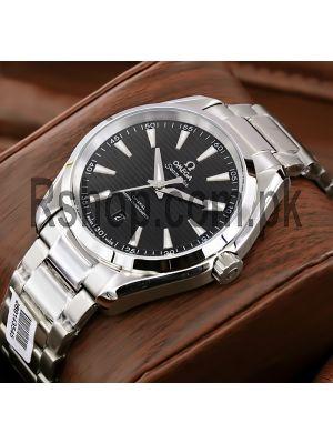 Omega Seamaster Aqua Terra Watch Price in Pakistan