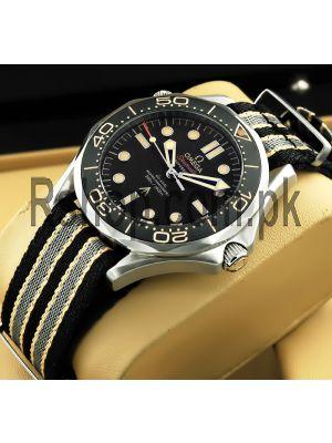 Omega Seamaster Diver Watch Price in Pakistan