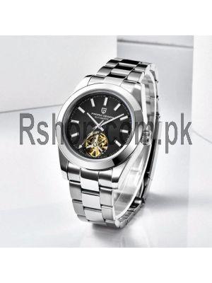 Pagani Design PD-1658 Watch Price in Pakistan