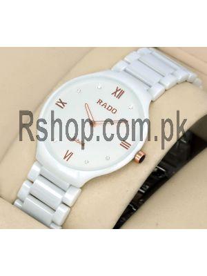 Rado Ladies Ceramic Watch Price in Pakistan