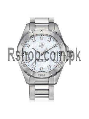 Tag Heuer Aquaracer Ladies Diamond Watch Price in Pakistan