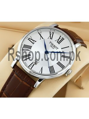 Tissot Classic Tradition Quartz Watch Price in Pakistan
