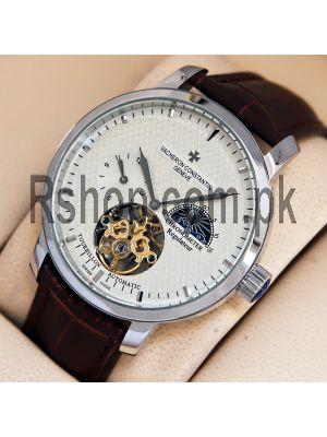 Vacheron Constantin Tourbillon Replica Watch Price in Pakistan