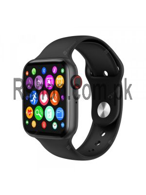 IWO W26 Smart Watch Clock Fitness Tracker For IOS Android Smart Watch Price in Pakistan