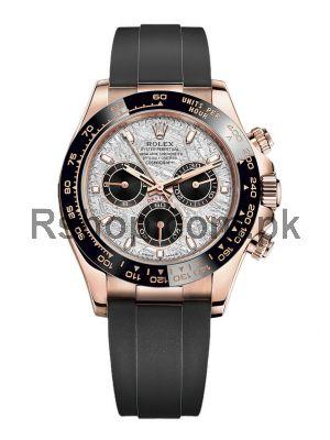 "The 2021 Rolex Daytona ""Meteorite Panda"" Dial Watch  (2021)"