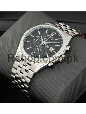 Tissot Chemin Des Tourelles Chronograph Men's Watches