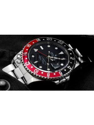 Rolex GMT Master II Coke Bezel Exclusive Men's Watch Price in Pakistan