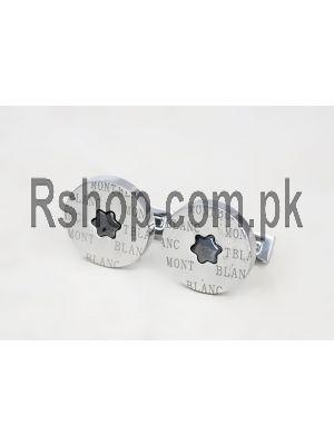 MontBlanc Men's Cufflinks Price in Pakistan