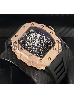 Richard Mille Watches price in pakistan