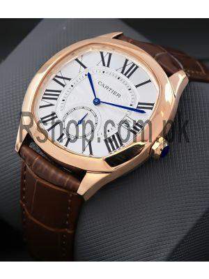 Cartier Drive de Cartier Watch Price in Pakistan