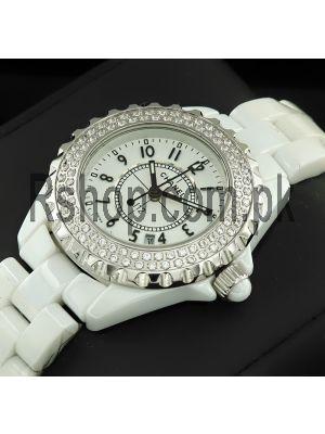 Chanel J12 Watch Price in Pakistan