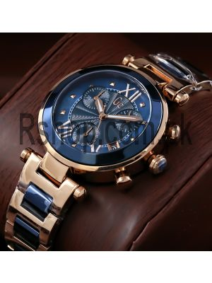 Gc Lady Chic Chronograph ladies Watch Price in Pakistan