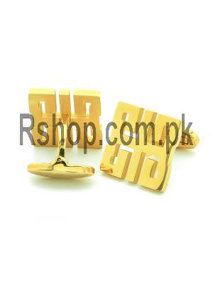 Givenchy Men Cufflinks Price in Pakistan
