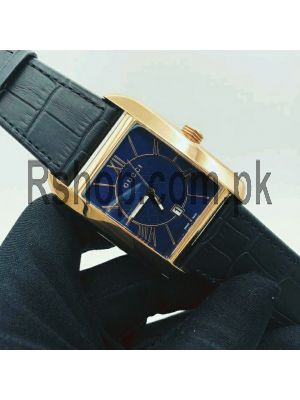 Gucci Blue Dial Blue Straps Watch Price in Pakistan