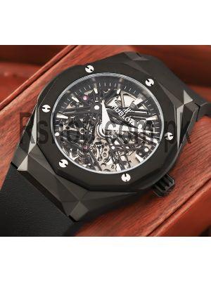 Hublot Classic Fusion Tourbillon Orlinski Limited Edition Watch