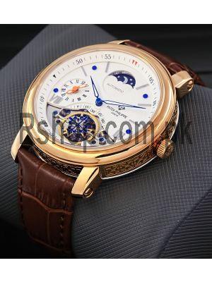 Patek Philippe Skeleton Limited Edition Watch Price in Pakistan