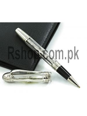Montblanc Pope Julius II Limited Edition Rollerball Pen Price in Pakistan