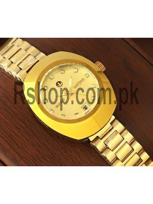Rado DiaStar Ladies Watch Price in Pakistan