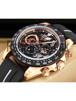 Rolex Daytona Skeleton Dial Watch Price in Pakistan