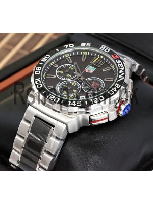 Tag Heuer Formula 1 Senna Special Edition Chronograph Watch Price in Pakistan