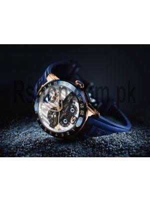 Ulysse Nardin El Toro Perpetual Calendar Watch Price in Pakistan