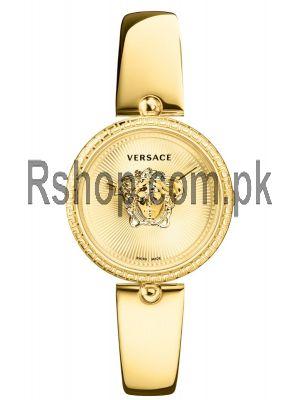 Versace Palazzo Empire Gold Women's Watch Price in Pakistan